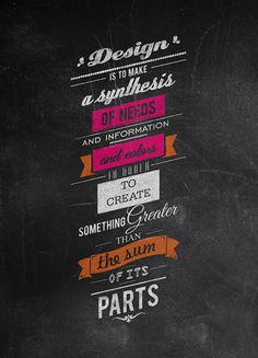 45 Remarkable Examples Of Typography Design - 38