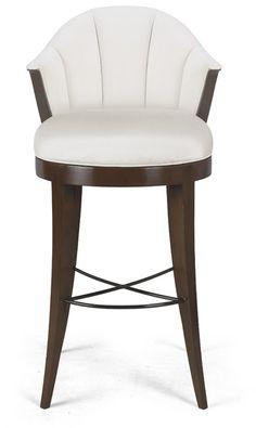 christopher guy bar stool   60-0266