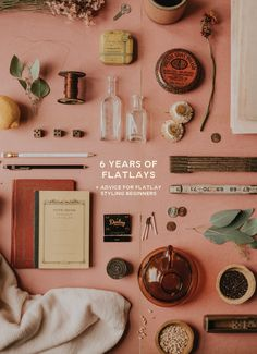 Flat Lay Photography, Photography Gear, Photography For Beginners, Photography Workshops, Fashion Photography, Product Photography, Flat Lay Inspiration, Brand Inspiration, Prop Styling