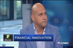 Salim Ismail, Singularity University, discusses which organizations are best at keeping up with rapid technological changes.