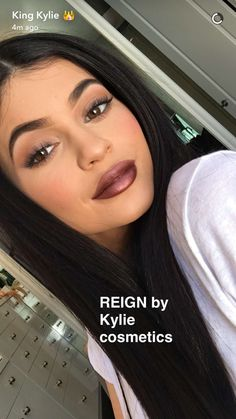 reign by Kylie