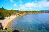 Tenuta delle Ripalte, sull'isola d'Elba. Top!