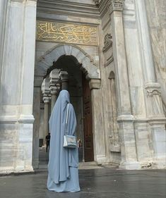 Niqab Fashion, Muslim Fashion, Modest Fashion, Girl Fashion, Real Queens, Muslim Hijab, Islam, Muslim Girls, Mode Hijab