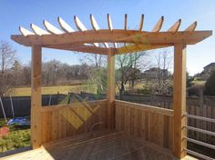 Toronto Decks And Fence Company, 420 Rushton Rd., Toronto, ON M6C 2Y3 http://www.decksandfence.ca/