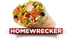 Homewrecker from moes