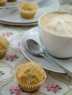 Amaretto-Mini-Muffins // danielas foodblog
