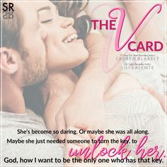 The V Card by Lauren Blakely & Lili Valente