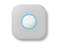 The Next Generation of Smart Smoke Detectors Is Here #home #safety #emergency #fire #SmokeDetector