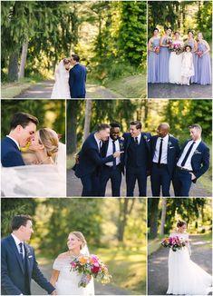 Modern Colorful Wedding Inspiration Ny Wedding Wedding Photographers Wedding Map