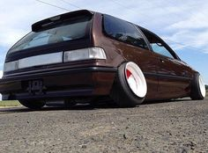 #Honda_Civic_Ef #Camber #Slammed #Stance #Modified