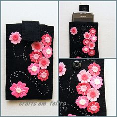 cell-phone pouch