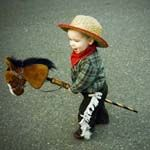 cowboy costume, I can easily do that