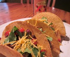 Easy Taco Recipe for Traditional Mexican Food