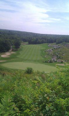 Belgrade Lakes Golf Course
