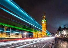 22 Majestic Long Exposure Photography