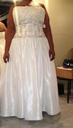 Other - Bridal Gown - $950.00