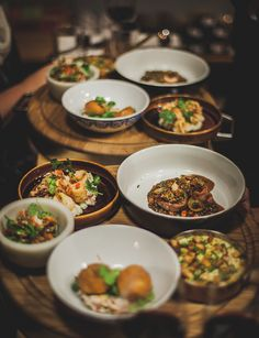 Chefs Warehouse and Canteen - Tapas centered lunches and dinners - Bree Street - Cape Town - South Africa - citybymouth.com