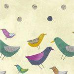 Bird Dot - Paper