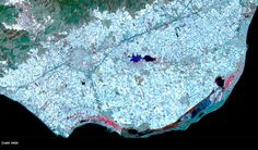 Do You Know What This Is? 15 Images of the Earth from Space.