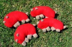 A flock of Kidney bears | Flickr - Photo Sharing!