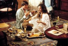 SOMEWHERE IN TIME, (1980) Starring; Christopher Reeve, Jane Seymour.