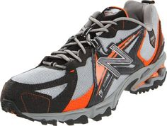 New Balance Men's MT810 Trail Running Shoe « Shoe Adds for your Closet