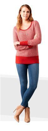 Vivien skinny jean > My Eyes, Skinny Jeans, Pullover, Sweaters, Fashion, Moda, La Mode, Sweater, Sweater