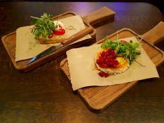 Rakkaudesta ystäviin, ruokaan ja juomaan - Roomalainen illallinen uudessa Rossossa - Starbox Food, Eten, Meals, Diet