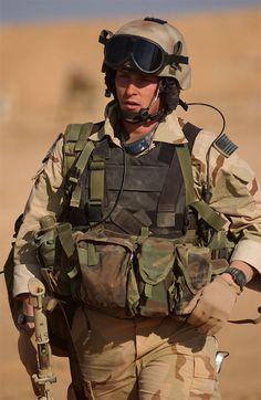 Combat Controller | Afghanistan
