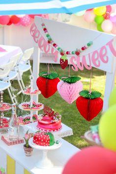 First Birthday Theme Girl, 1st Birthday Party Themes, First Birthday Decorations, Birthday Ideas, Paris Birthday, Spa Birthday, Birthday Banners, Birthday Photos, Birthday Celebration