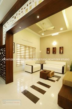 Bungalow Interiors Drawing Room Wardrobe Design Living Designs Home