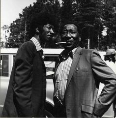 Hound Dog Taylor with Muddy Waters