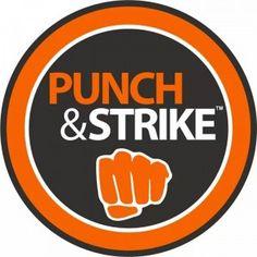 Punch and Strike Bokwa Logo - Bing images