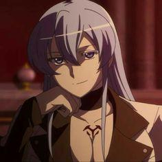 Akame Ga Kill, Fantasy Character Design, Character Art, Chibi, Cool Animations, Best Waifu, Female Anime, Ice Queen, Anime Demon