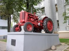 Minsk MTZ-2 (produced 1954 to 1958)