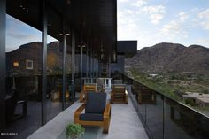 check out these views from a $3,000,000 Newly Completed Ground-up contemporary rebuild in Paradise Valley