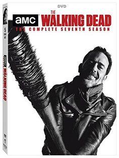 Walking Dead Season 7 (DVD)