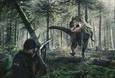Nemanja Sekulic Photography » T-Rex