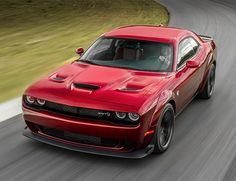 Starting up in July, Dodge is providing a 2018 Challenger SRT Hellcat Widebody that adds inches of overall width on the beast. Dodge Challenger Srt Hellcat, Dodge Srt, Dodge Cummins, Dodge Trucks, Mopar, 2018 Dodge Demon, Supercars, Modern Muscle Cars, Dodge Vehicles