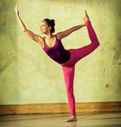 Brigitte die besten Yoga Übungen