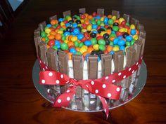 10th Birthday Cake 2011