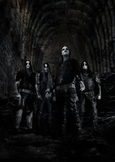 <br />Dark Funeral