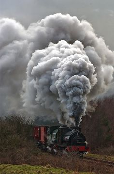 coal train day 2006 | Flickr - Photo Sharing!