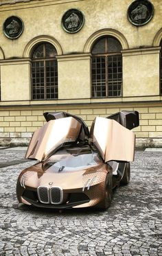 #bmw #vision100 #visionnext100 #car #future