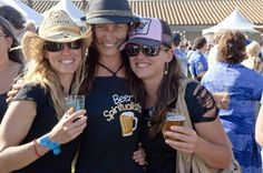 Girls Just Wanna Have their Fun at Maui Brew Fest!