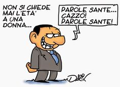 satirix: Assolto!