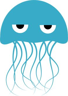 image result for jellyfish clip art jellyfish pinterest rh pinterest co uk jellyfish clipart png jellyfish clipart gif
