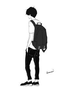 Welc r ed walking poses, walking man, manga anime, art manga, anime Top Anime, Manga Anime, Art Manga, Anime In, Manga Boy, Anime Boy Drawing, Anime Boys, Anime Style, Walking Poses