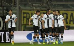 Anticipo Serie A: De Ceglie stende l'Inter! Il Parma torna alla vittoria! #seriea #parma #inter