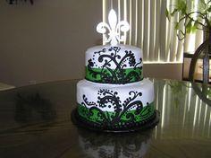 elaborate cakes